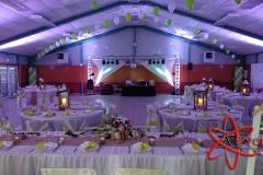 decoration mariage champettre