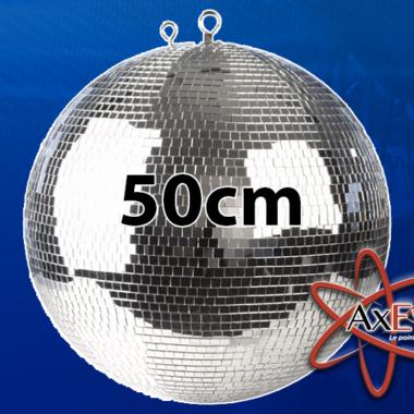 Boule à facette 50cm