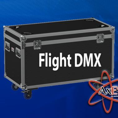 Location Flight DMX