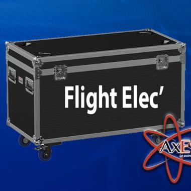 Location flight éléctrique