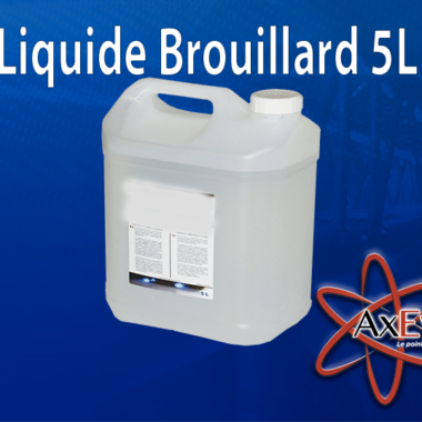 Liquide Brouillard 5L