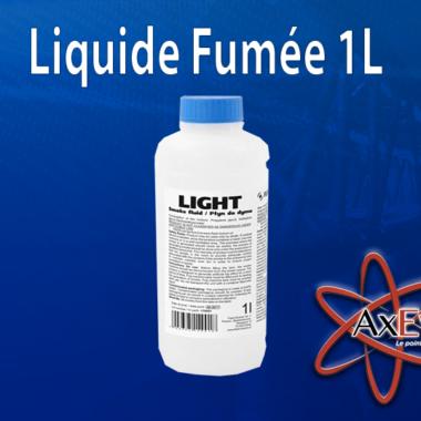 Liquide Fumée 1L