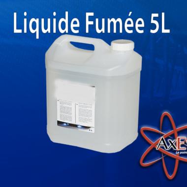 Liquide Fumée 5L