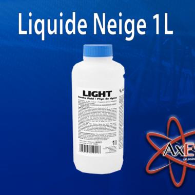 Liquide Neige 1L